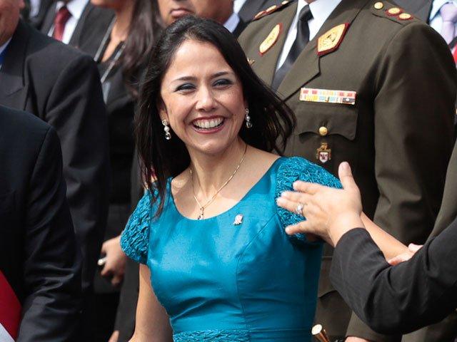 La oposición criticó declaraciones de Nadine Heredia a BBC Mundo
