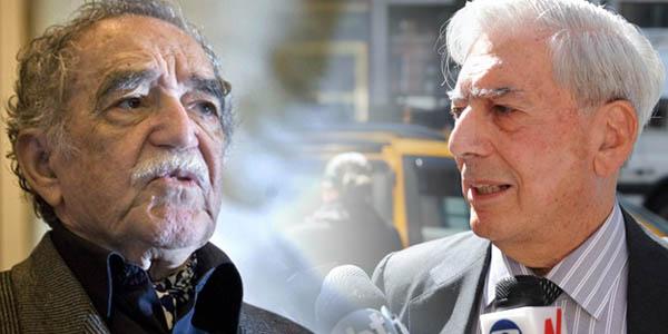 """Mario Vargas Llosa: Motivo de la pelea con """"Gabo"""" se irá a la tumba"""