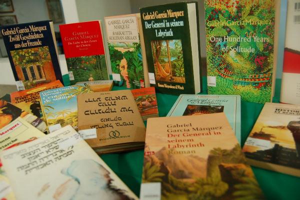 La vida y obra de Gabriel García Márquez: el legado de un genio latinoamericano