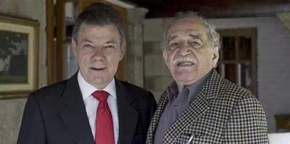 Presidente de Colombia ordenó tres días de duelo por muerte de García Márquez