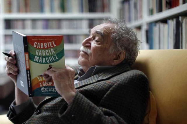 """Club de lectura analiza esta semana """"La hojarasca"""" de Gabriel García Márquez"""