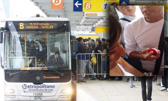 Las historias contrariadas que envuelven a los buses del Metropolitano