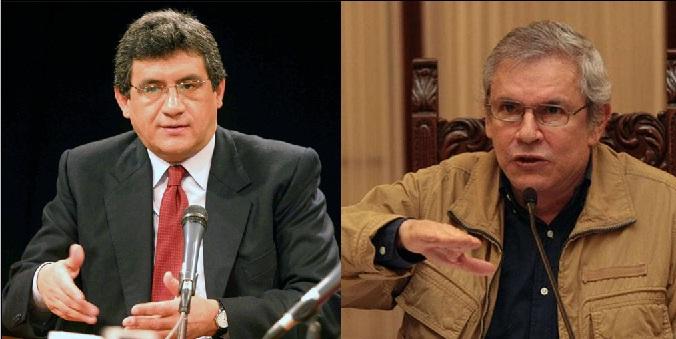 Juan Sheput: Problemas en Lima son consecuencia de gestión de Castañeda