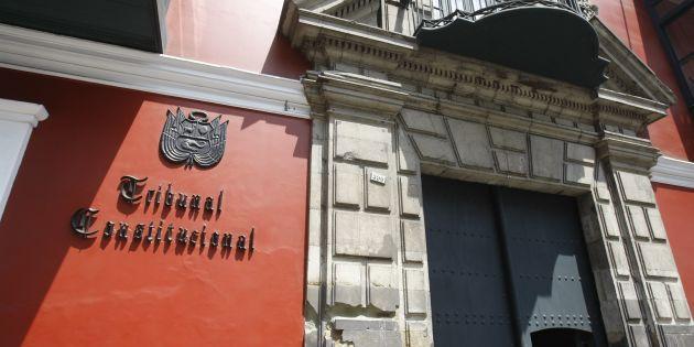 VIDEO: TC se retracta y ratifica en el cargo a fiscales supremas Ávalos y Miraval