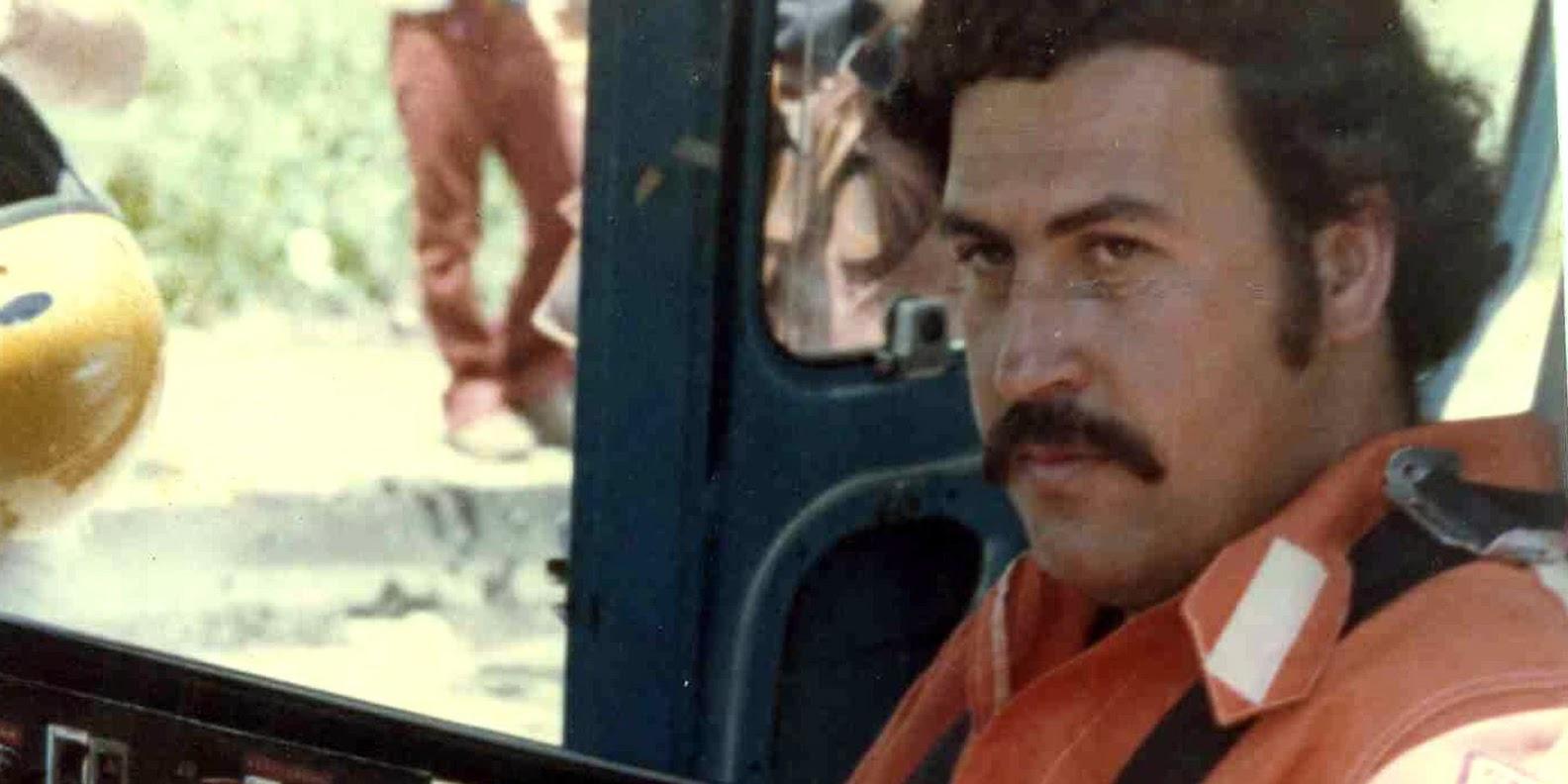 Venden lujosa mansión de Pablo Escobar a 10 millones de dolares en Miami