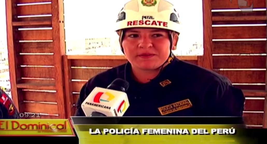 Policía Femenina del Perú: 58 años velando por la seguridad del país