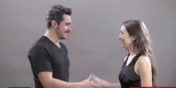 VIDEO: conozca las más insólitas formas de saludo entre las personas