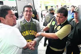 Abogado de César Álvarez solicitará levantamiento de identidad de testigos