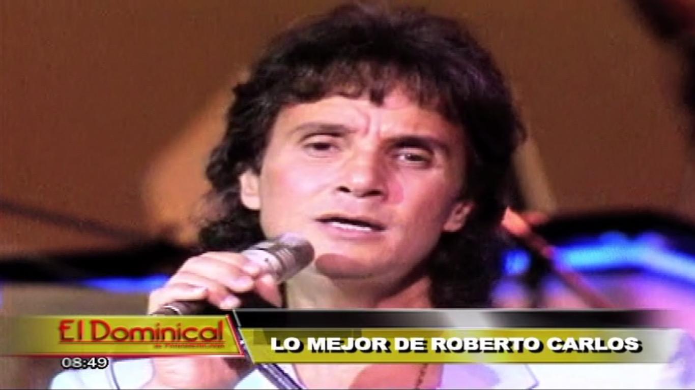 Lo mejor de Roberto Carlos: conozca la complicada vida del cantante brasileño