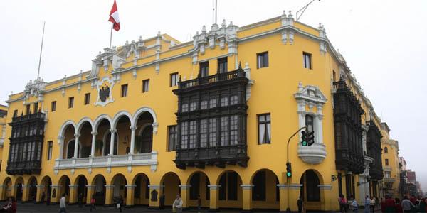 """Fernado Tuesta sobre Municipales 2018: """"Intención de voto está dirigida a candidatos conocidos"""""""
