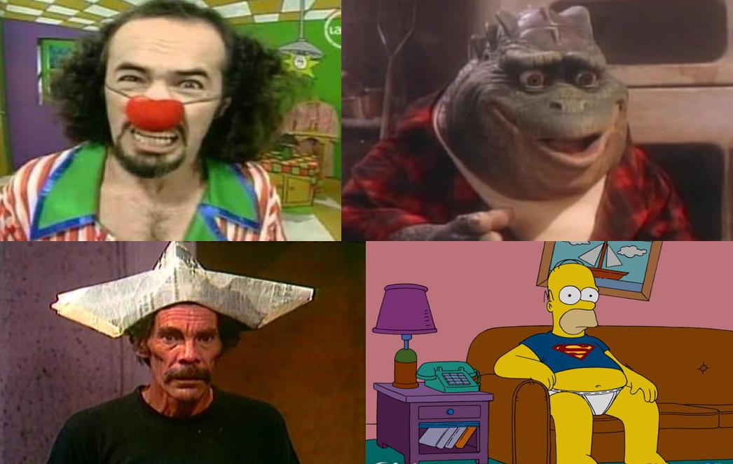 Papás de la tele: Homero Simpson y los padres más populares y queridos