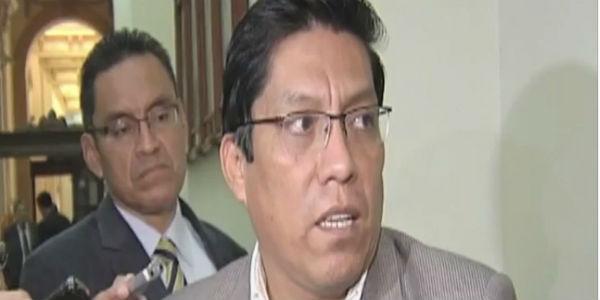 Comisión de Fiscalización investigará préstamos de la Caja Municipal de Lima