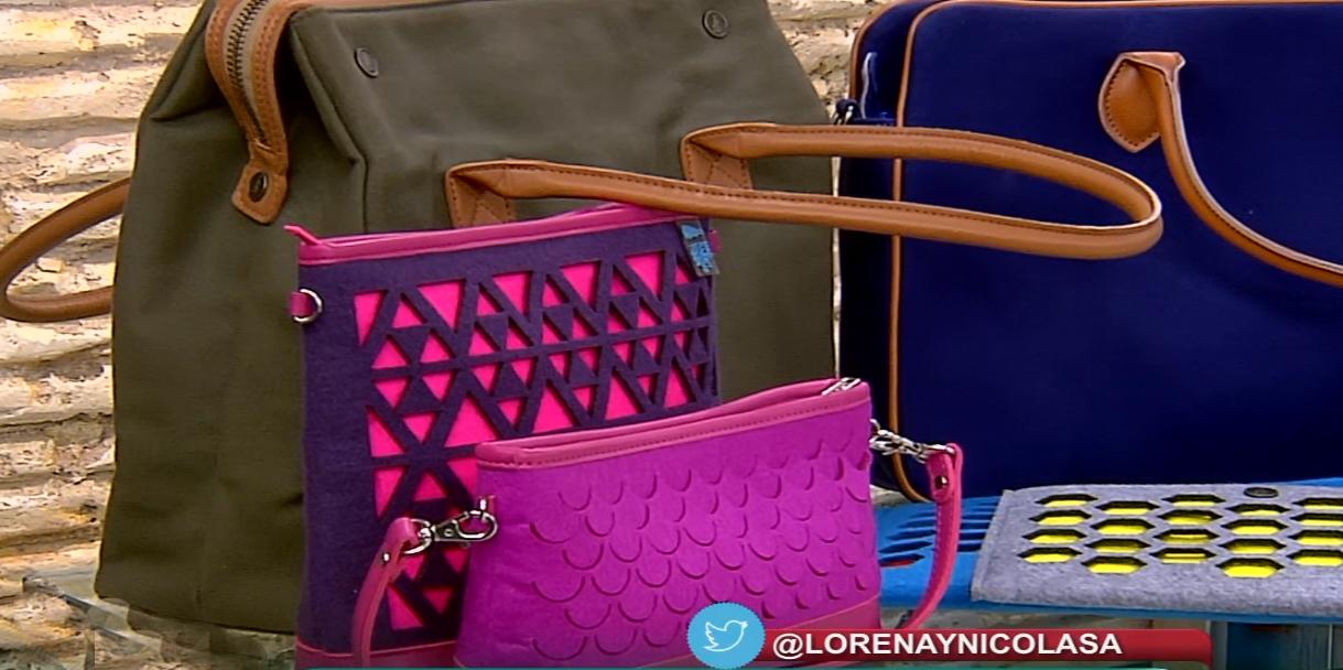 Observa los increíbles artículos de moda y tecnología en Lorena y Nicolasa