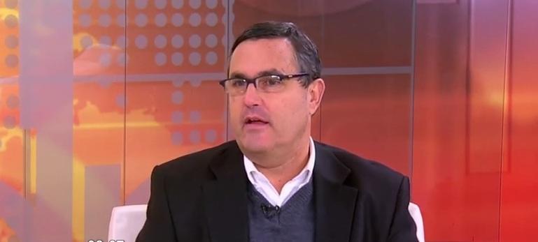 Especialita aseguró que Hamas complica acuerdo entre Israel y Palestina