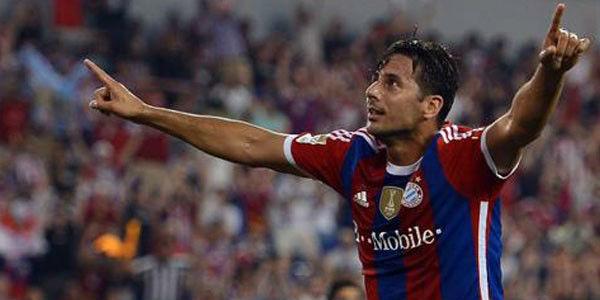 Bloque Deportivo: la hora del adiós para Claudio Pizarro