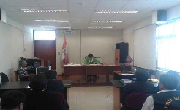 Tumbes: sentencian a alcalde de San Jacinto a cuatro años de prisión suspendida