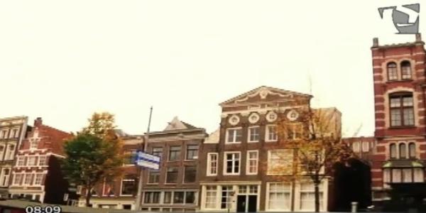 Aventura en Ámsterdan: paseando por las vibrantes calles de Holanda