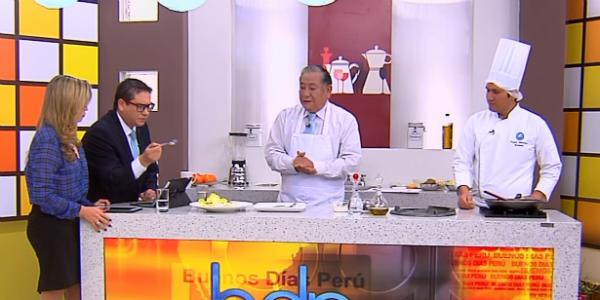 Felipe Castillo propone crear corredores viales que unan norte y sur de Lima