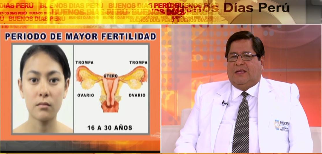 Salud reproductiva: especialista explica todo sobre los problemas de ovulación
