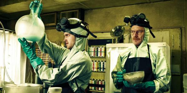Emmy Awards 2014: Breaking Bad se coronó como la mejor serie dramática