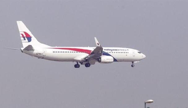 Malaysia Airlines: reanudarán búsqueda del vuelo MH370