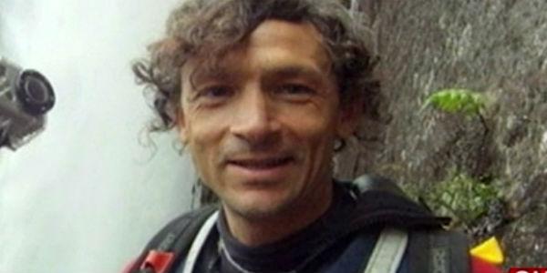 Cecilio López Tercero: espeleólogo español ya se encuentra en Lima
