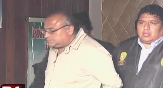 Comas: hombre asesina a su pareja y esconde el cadáver debajo de su cama