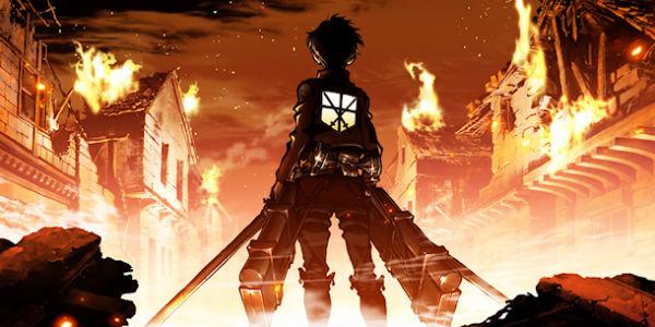 Shingeki no Kyojin: conoce el manga que tomará por asalto el universo Marvel