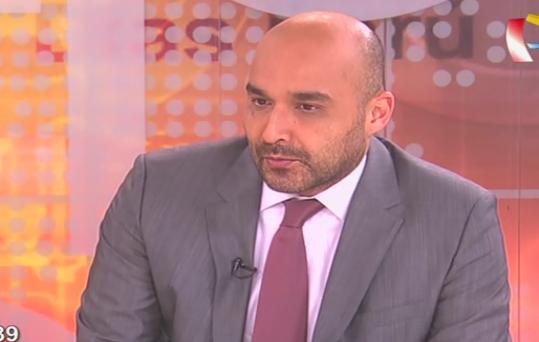 """Jorge Guillén: """"AFP no conviene a personas con sueldo mínimo"""""""