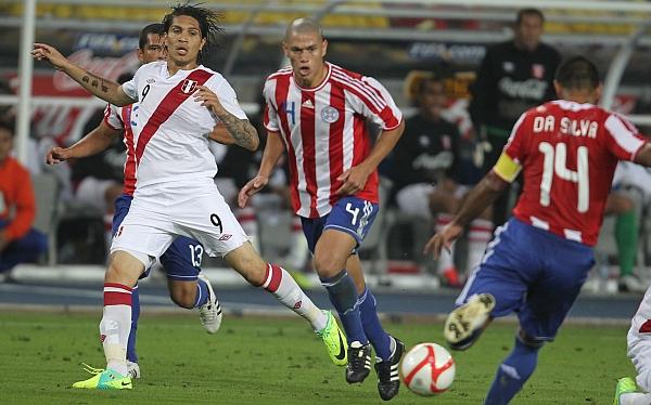 Perú vs. Paraguay: la 'bicolor' sale hoy por la revancha en el Estadio Nacional
