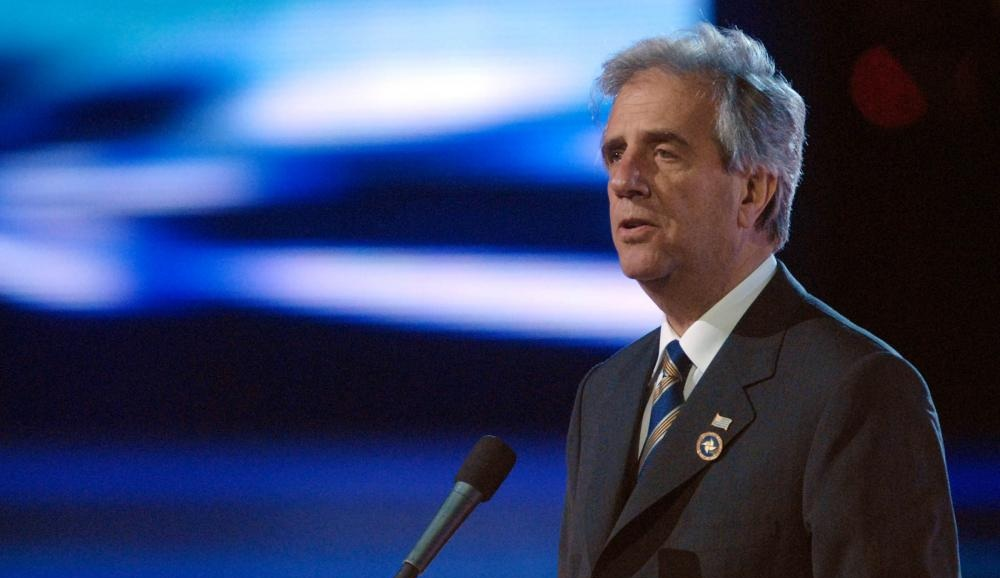 Uruguay rechazó el pedido de asilo político de Alan García