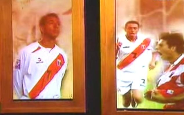 Nolberto Solano: un recuento de los mejores goles del 'Maestrito'