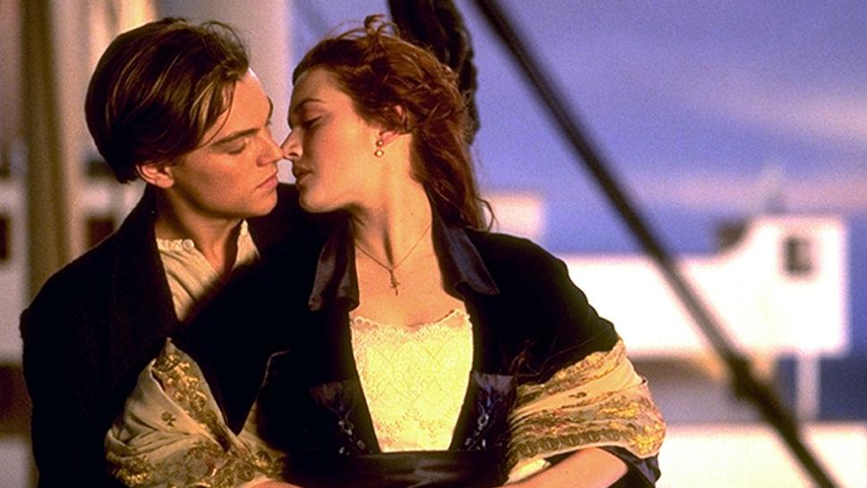 Hoy fanáticos celebran que hace 20 años se estrenó la película Titanic