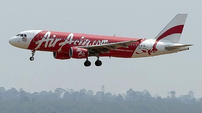 Indonesia: autoridades creen que el avión malasio perdido se hundió en el mar