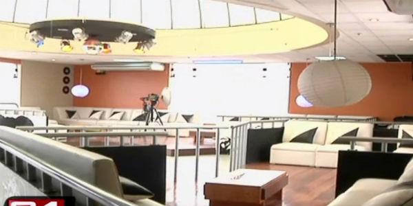 Los Olivos: Palacio de la juventud tenía local nocturno pagado por el municipio