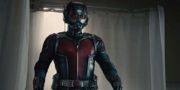 YouTube: aquí está el primer tráiler de Ant-Man