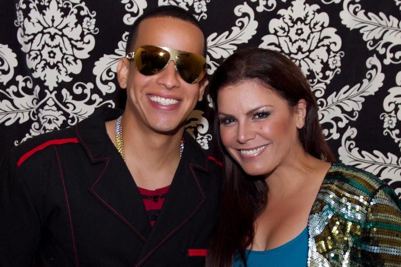 Antes y después: Mira cómo era la apariencia de Daddy Yankee