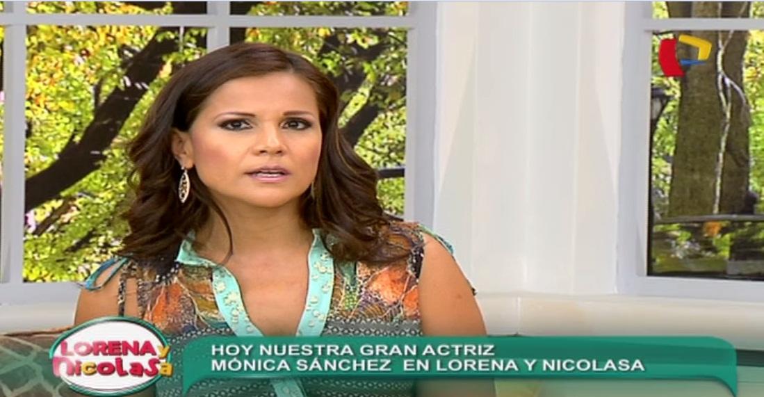 Mónica Sánchez liderará por tercer año consecutivo campaña 'Un billón de pie'