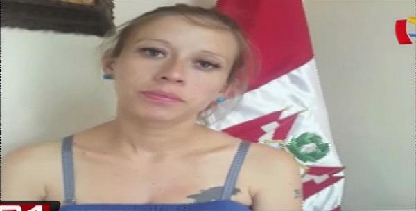 Mujer embarazada integraba banda que pretendía robar vivienda en Surco