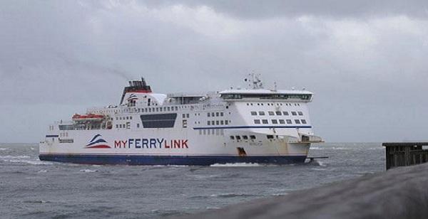 Naufragio de ferry deja siete muertos y un desaparecido en Bangladesh
