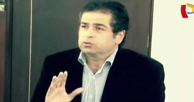 Bolivia: rechazan pedido de visa humanitaria para Martín Belaunde Lossio