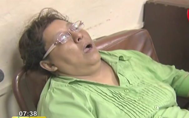 Cercado de Lima: abogada fue intervenida conduciendo ebria