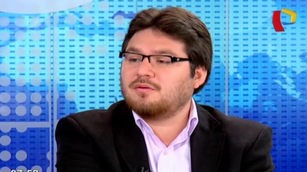 """Regidor Hernán Nuñez: """"Proyecto Río Verde estuvo sustentado"""""""