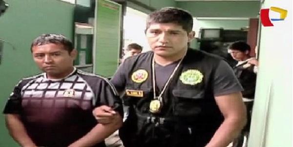 Capturan a extorsionadores tras intenso tiroteo en Miraflores
