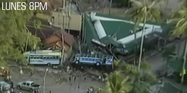 Terremotos en América: un espectacular documental que llegará hoy a sus pantallas
