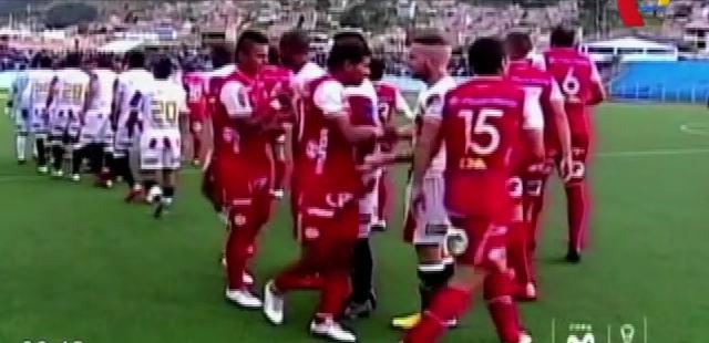 Torneo Apertura: Alianza ganó a León de Huánuco y Universitario no pudo con UTC