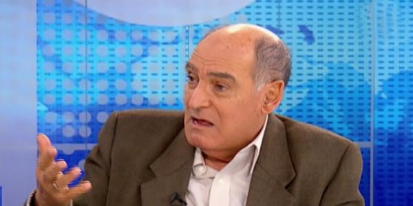 """Carlos Tapia sobre caso Nadine Heredia: """"Tiene que ser investigada, debe dar la cara"""""""