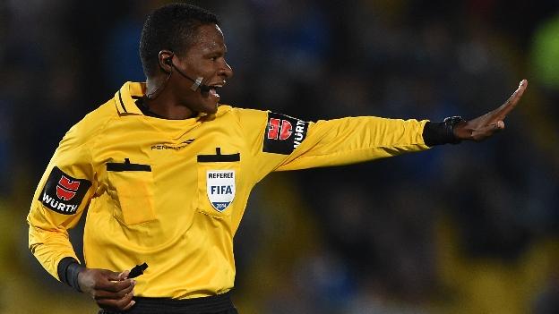 Copa América 2015: conoce al árbitro del 'Clásico del Pacífico'