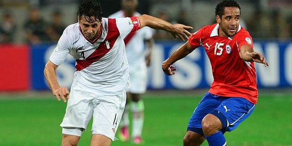 Perú vs. Chile: Los duelos más recordados entre ambas selecciones