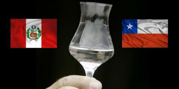El clásico del pisco: La revancha entre Perú y Chile al estilo de Al Sexto Día